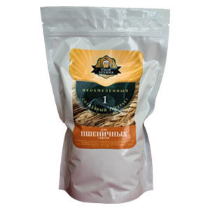 Неохмеленный солодовый экстракт Своя Кружка пшеничное
